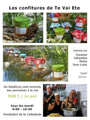 Affiche confitures avril 2018 taille re duite