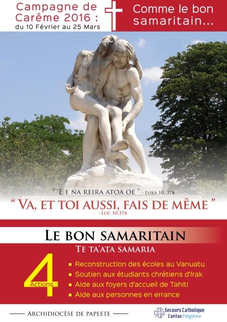 Care me affiche a3 le bon samaritain v3