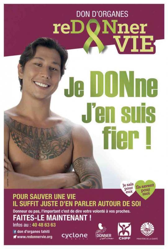 Don dorganes 40x60 fr