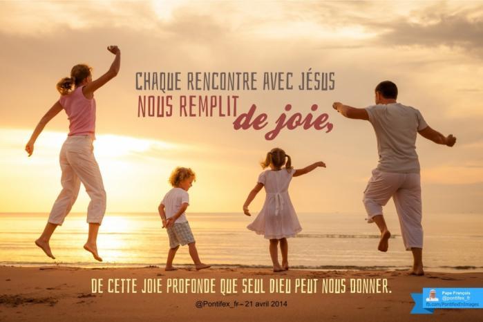 Faire une retraite spirituelle joie 1