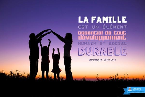 Famille pontifex