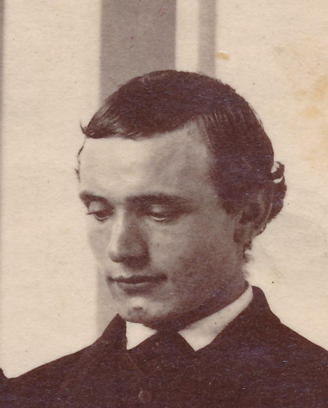 Fr BAYER Martin 1894