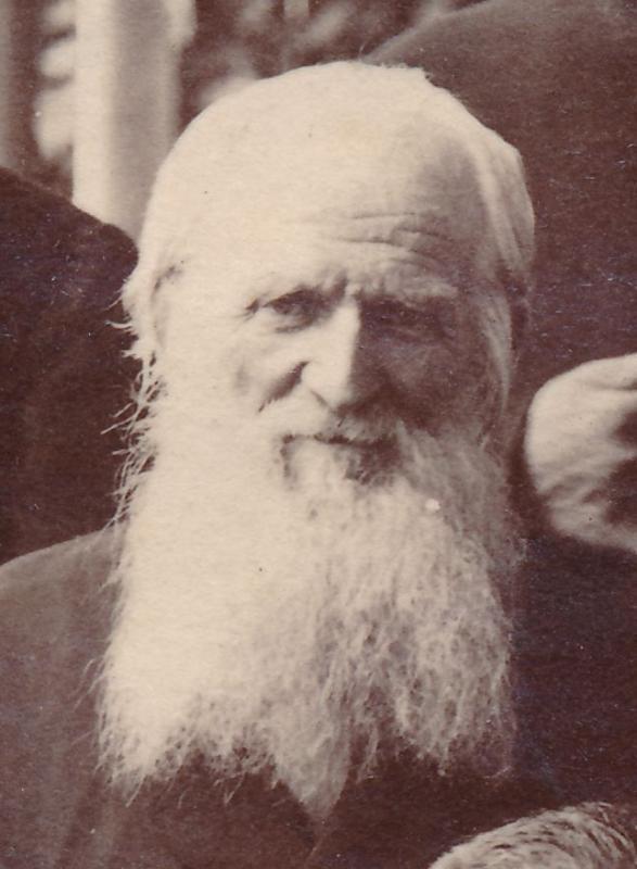 Fr ESCOLAN Théodule 1894