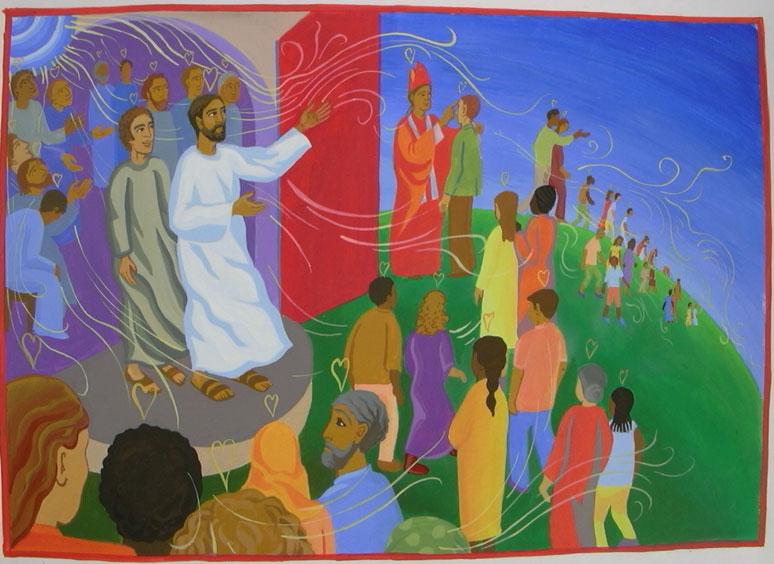 Jesus 68829 pentec