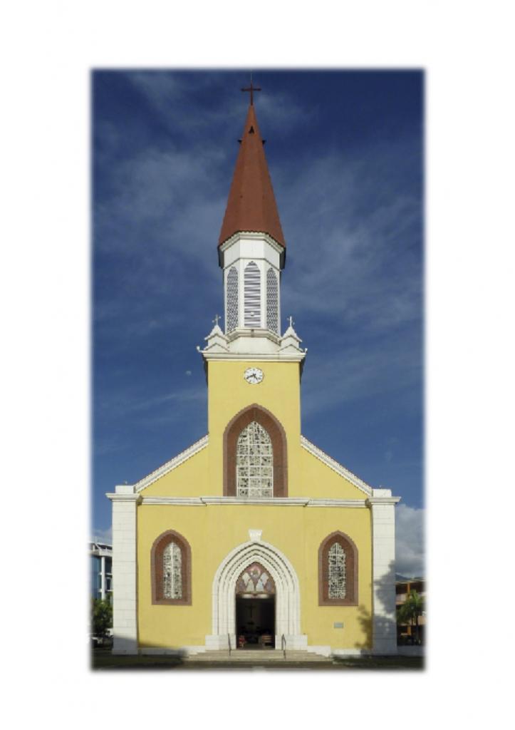 Paroisse de la Cathédrale de Papeete